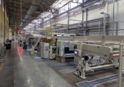 В Европе продолжаются активные инвестиции в производство гофрокартона